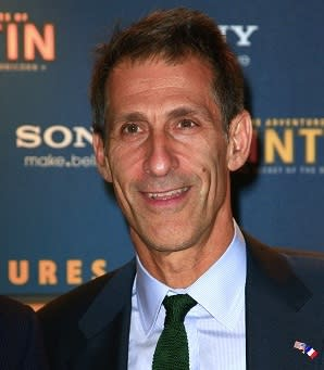 Michael Lynton Re-Ups as CEO of Sony Entertainment