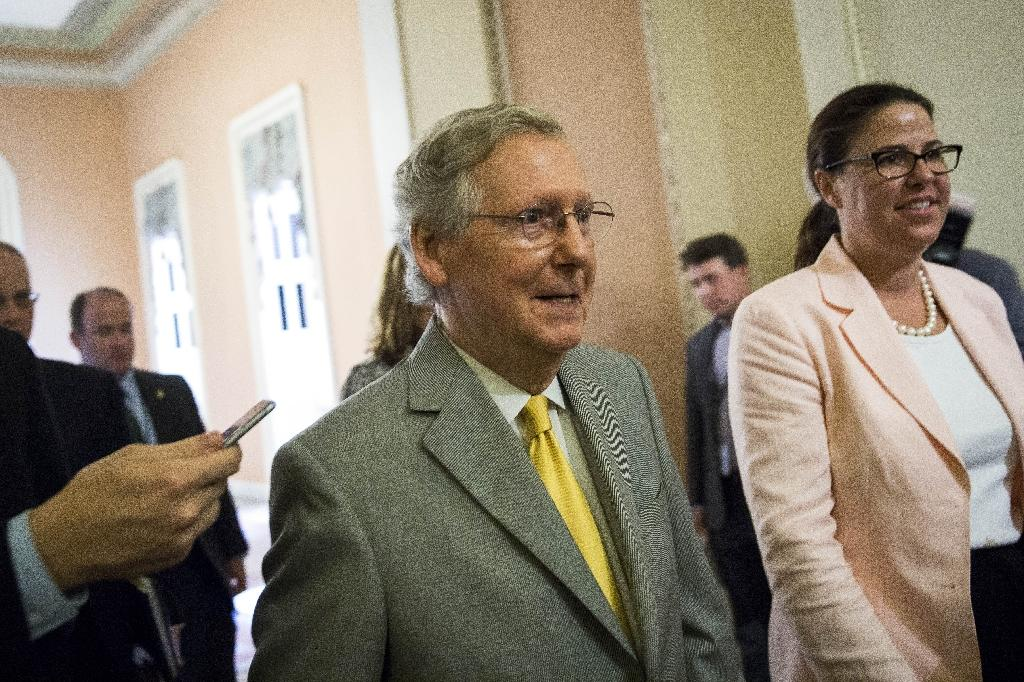 Spy reforms could pass US Senate Tuesday, with changes