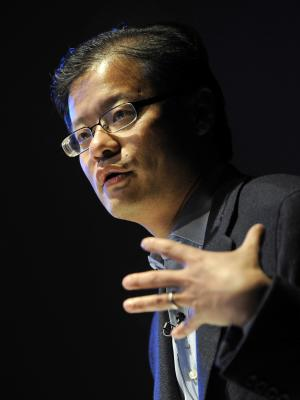Jerry Yang, Yahoo! co-founder