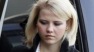 AP Photo: Elizabeth Smart pleased with guilty verdict