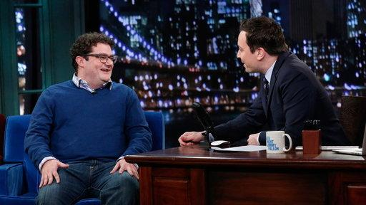 Bobby Moynihan Injured Himself Shooting SNL