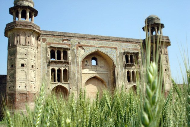 Punjabs vanishing heritage
