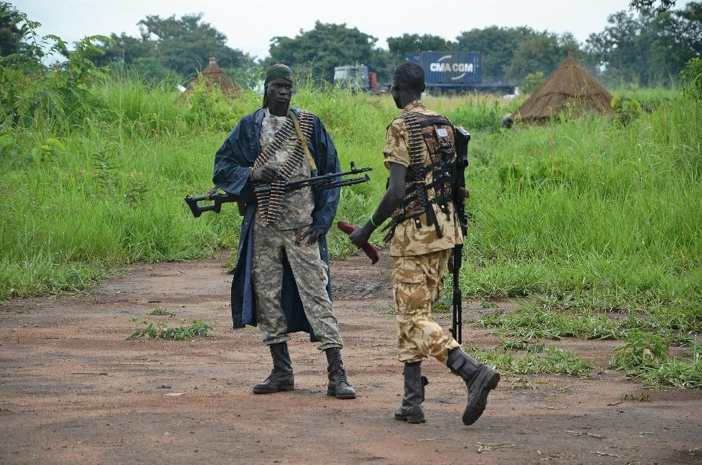 S.Sudan army ordered to end fighting ahead of ceasefire