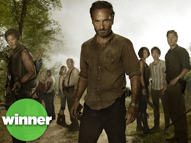 Fall TV Winners & Losers -
