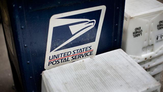 Postal Service Backs Down on Sat. Mail