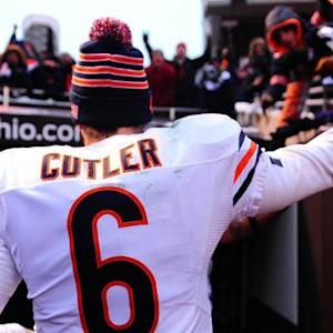 Cutler's return