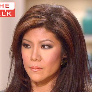 The Talk - Julie Chen's Secret: My Grandfather was a Polygamist