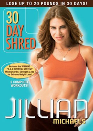 ... exercise DVDs for getting into shape for bikini season this summer: