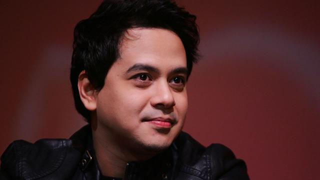 John Lloyd reacts to #MedyoJohnLloyd