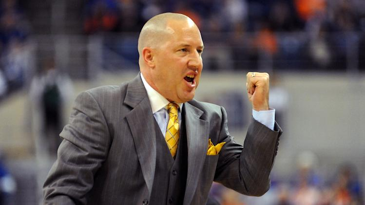 Buzz Williams