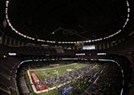 The Mercedes-Benz Superdome in New Orleans will host the Super Bowl on Sunday. One of the biggest events in world sports is a prime opportunity for advertisers, with an estimated 180 million Americans expected to watch the game from their couches, and many more millions likely to tune in from around the world