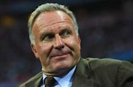 Rummenigge: Bayern have to accept that Dortmund are Germany's best team