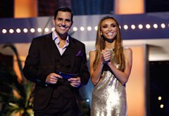 Bill Rancic, Giuliana Rancic | Photo Credits: Vivian Zink/NBC