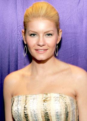 Elisha Cuthbert InStyle/Warner Bros. Golden Globes Party The Palm Court at the Beverly Hilton - Beverly Hills, CA - 1/16/05