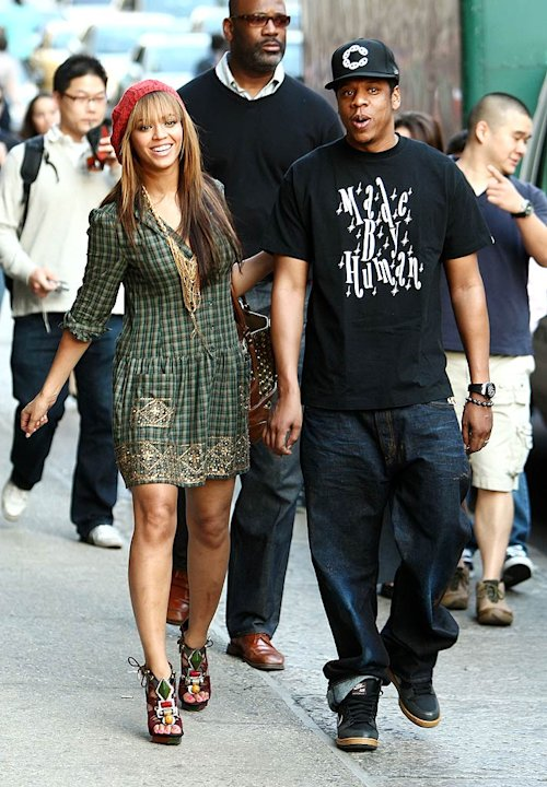 Knowles JayZ Soho