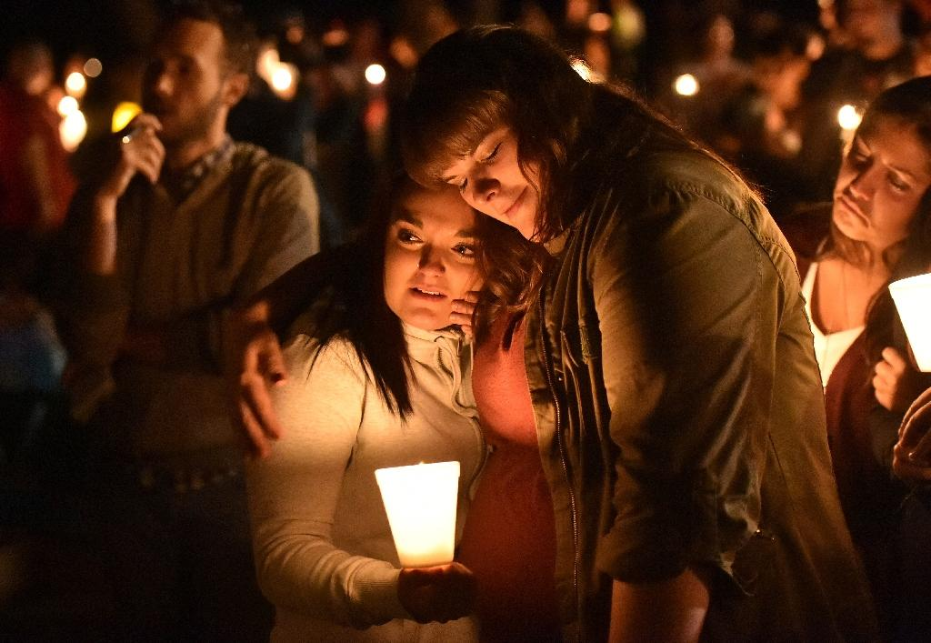 Oregon shooter seen as recluse with weapons arsenal