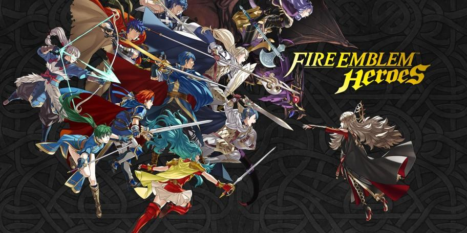 Four game boost for 'Fire Emblem' franchise