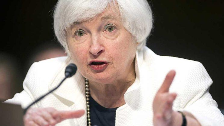 All the new clues Janet Yellen dropped about the next Fed rate hike