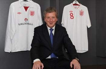 Hodgson hints at experienced England squad for Euro 2012
