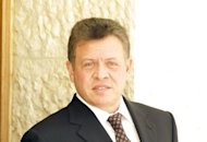"An Israeli official on Wednesday dismissed charges by Jordan's King Abdullah II that the Jewish state was trying to foil his country's nuclear energy programme, calling the accusation ""a hollow excuse."""