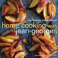 Cooking at Home with Jean Georges