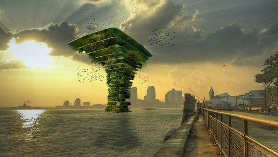 Sink or Swim: 6 Ways to Adapt to Climate Change
