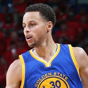Play of the Day: Stephen Curry