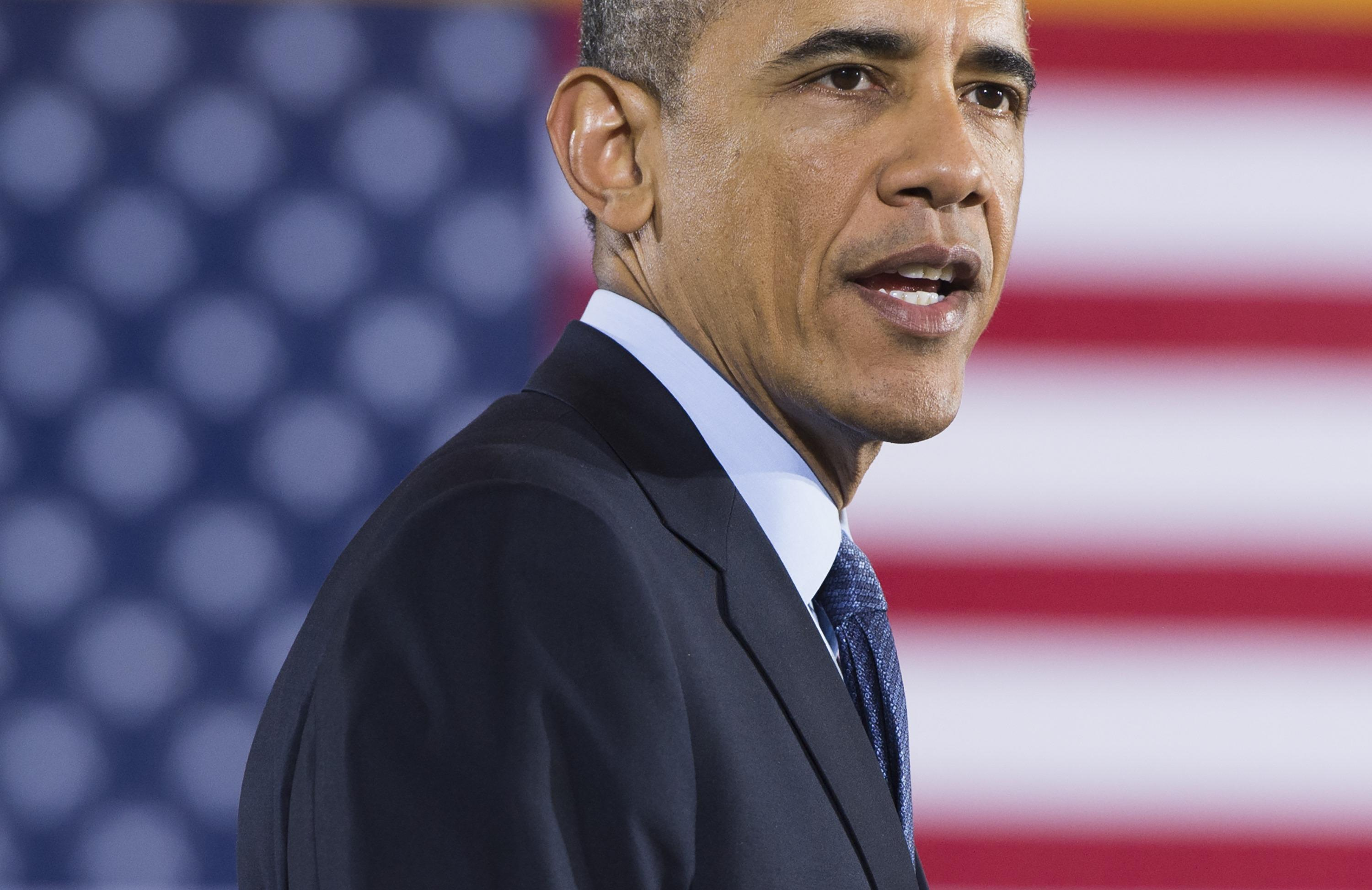 Obama will sign Russia sanctions bill: White House
