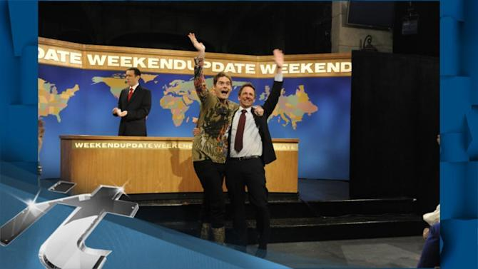 TV Latest News: Here's Who Won't Be on 'SNL' Next Year