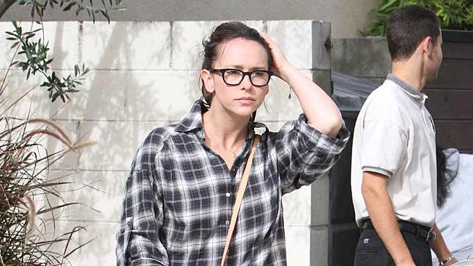 Jennifer Love Hewitt Brunch