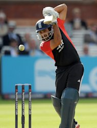 Ravi Bopara hopes to impress when he plays for England in the one day series against the West Indies