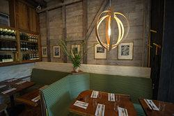 Eaterwire: Vinegar Hill House Dinner Series; Mondays at French Louie
