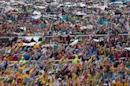 Record 6 million turn out for pope's final day in Manila