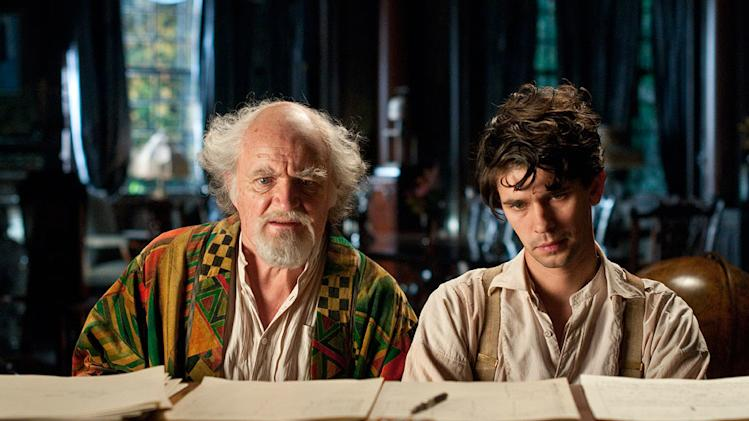 Cloud Atlas stills