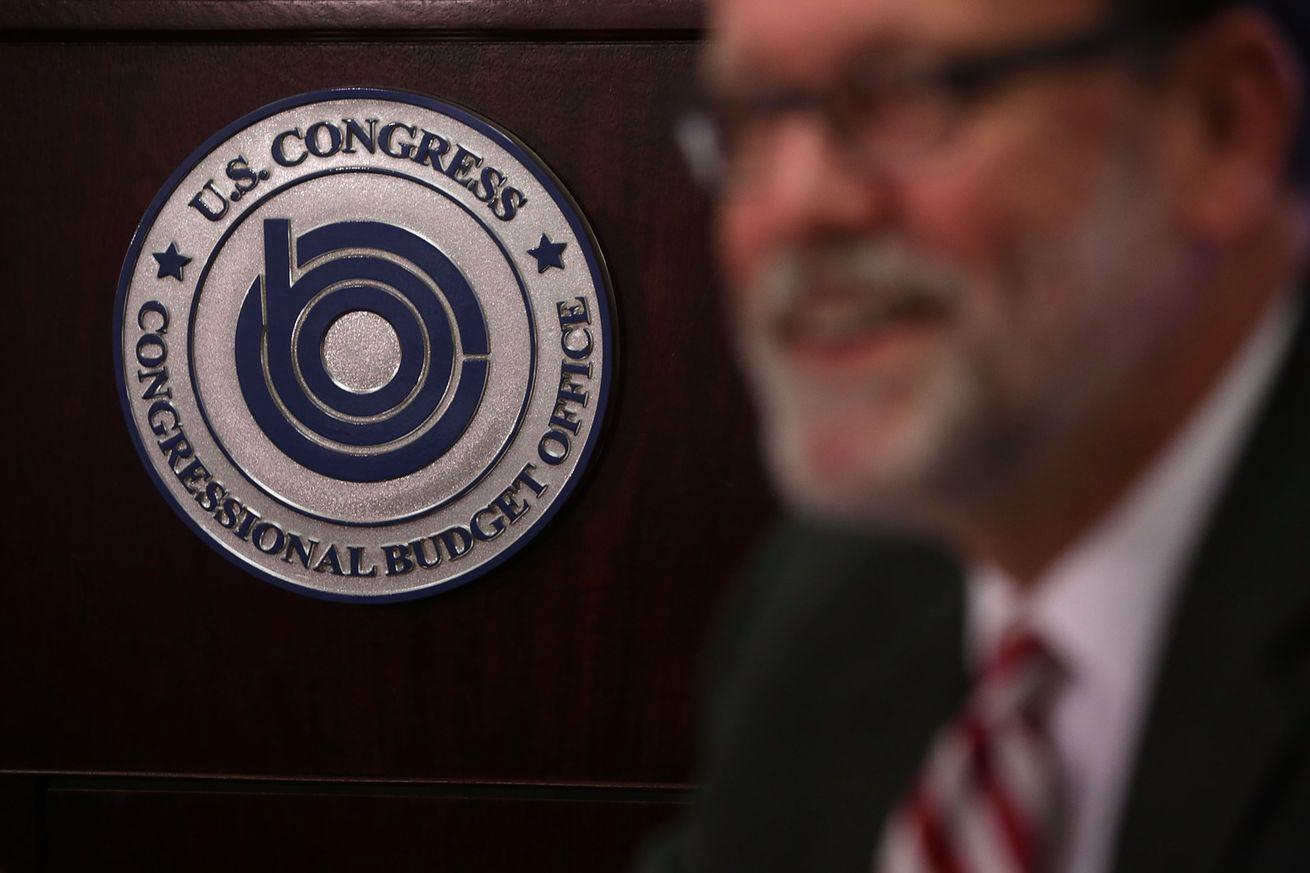 Today in Obamacare: CBO is becoming a big obstacle for repeal and replace