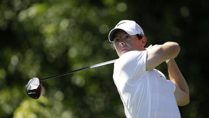 McIlroy in the lead going into last round at Honda