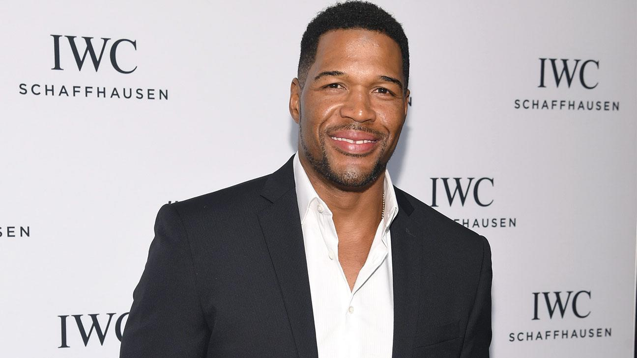 Style Notes: Michael Strahan's Active Line; Alice + Olivia Donate Prom Dresses
