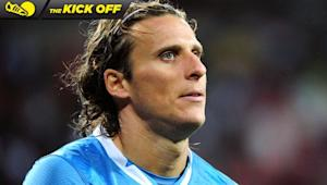 Kick Off: Is Diego Forlan on the brink of joining Toronto FC? That depends on who you believe