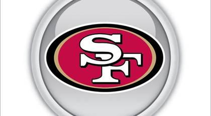 49ers' Saturday pool report
