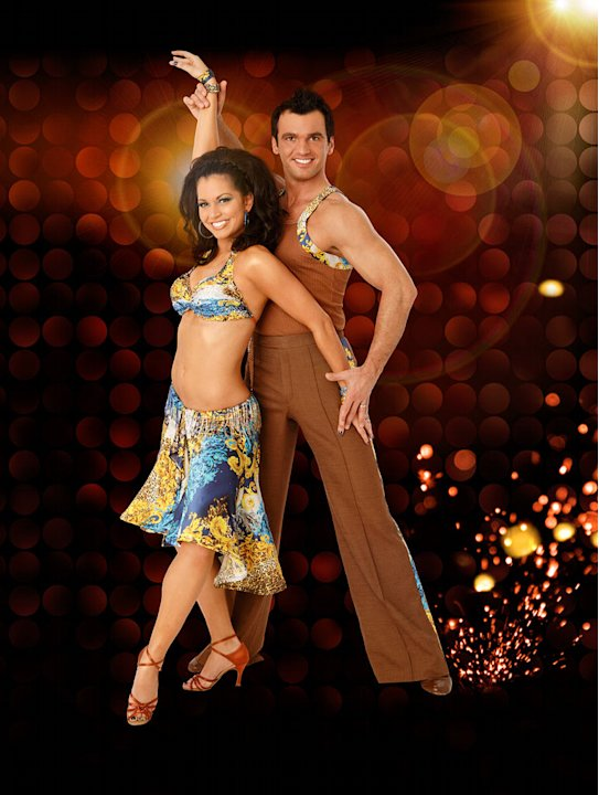 Melissa Rycroft &quot;waltzed&quot; her way into America's hearts after being betrayed by bachelor Jason Mesnick on the most shocking and talked about season finale ever of ABC's &quot;The Bachelor.&quot; With an outpour