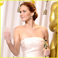 Irreverent or Relevant? 3 Lessons SEO's Can Learn From Jennifer Lawrence image jennifer lawrence