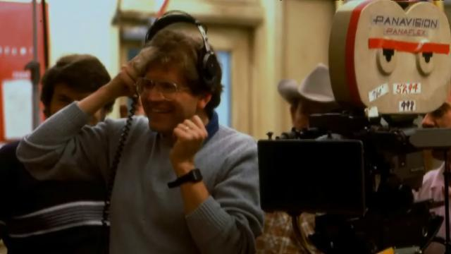 'Back to the Future' Blu-ray Clip: Eric Stoltz
