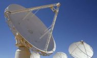 World's Most Powerful Telescope In Oz Outback