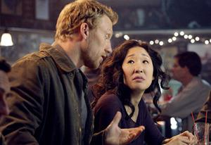 Kevin McKidd, Sandra Oh | Photo Credits: Adam Larkey/ABC