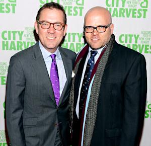 Ted Allen, Chopped Host, Gets Engaged to Longtime Partner After DOMA Decision