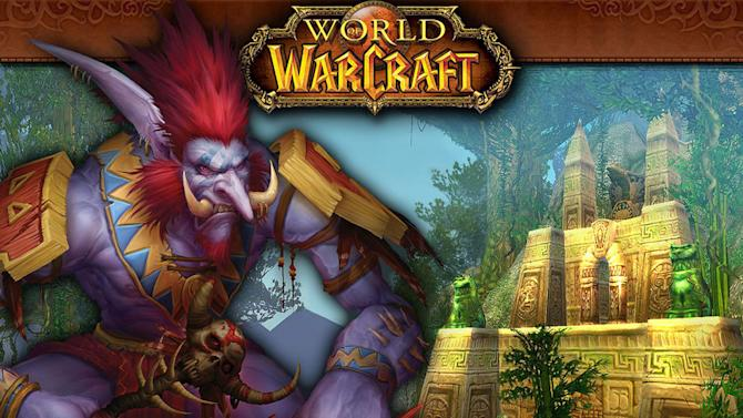That trash-talking elf in World of Warcraft may be an NSA spy