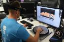 What is Oculus' latest plan for winning the VR war? Haptics