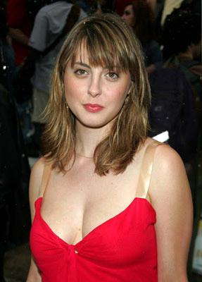 Eva Amurri at the New York premiere of Twentieth Century Fox's The Day After Tomorrow