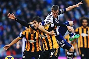 Premier League Preview: Hull City - West Brom
