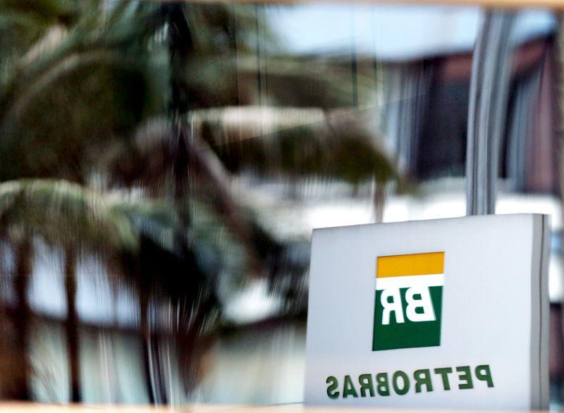 Petrobras writedown may give new ammunition to class-action suit